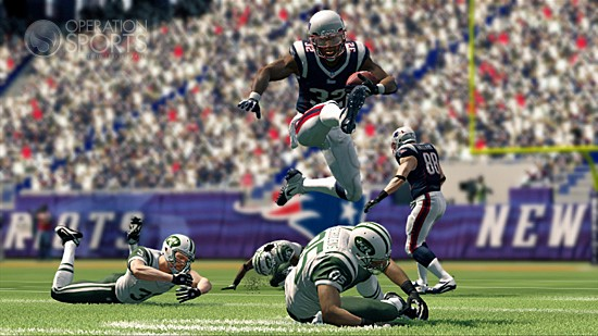 Madden  NFL 25 Screenshot #85 for Xbox 360