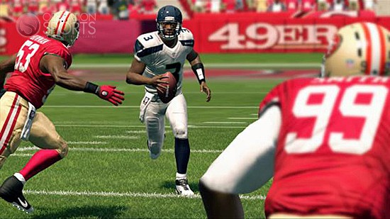 Madden  NFL 25 Screenshot #87 for Xbox 360