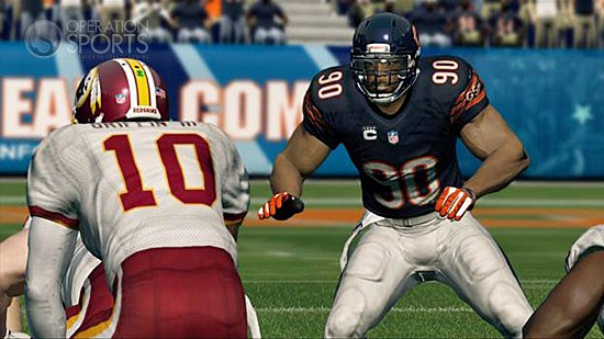 Madden  NFL 25 Screenshot #88 for Xbox 360