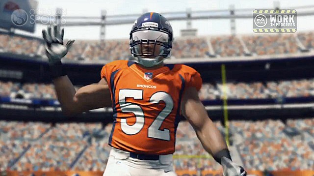 Madden  NFL 25 Screenshot #89 for Xbox 360