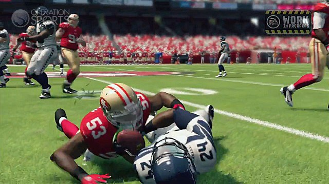 Madden  NFL 25 Screenshot #90 for Xbox 360