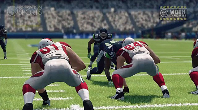 Madden  NFL 25 Screenshot #95 for Xbox 360
