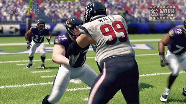 Madden  NFL 25 Screenshot #96 for Xbox 360