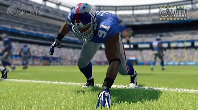 Madden  NFL 25 Screenshot #98 for Xbox 360