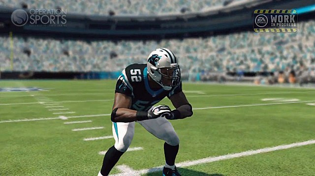 Madden  NFL 25 Screenshot #99 for Xbox 360