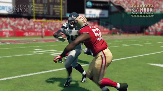 Madden  NFL 25 Screenshot #77 for PS3