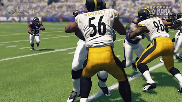 Madden  NFL 25 Screenshot #84 for PS3
