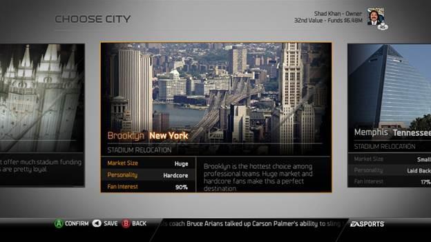 Madden  NFL 25 Screenshot #90 for PS3