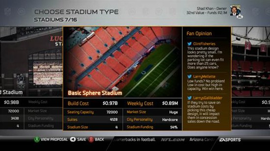 Madden  NFL 25 Screenshot #92 for PS3