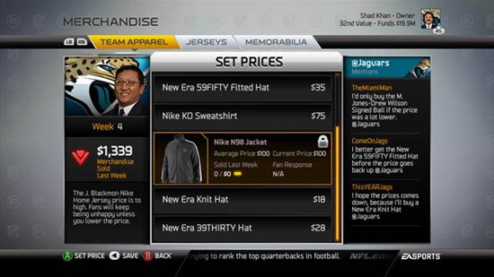 Madden  NFL 25 Screenshot #94 for PS3