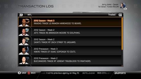 Madden  NFL 25 Screenshot #103 for PS3