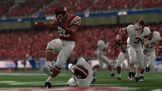 NCAA Football 14 Screenshot #179 for Xbox 360