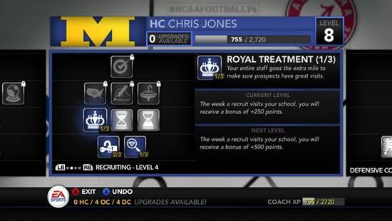 NCAA Football 14 Screenshot #185 for Xbox 360