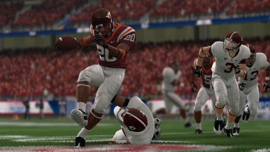 NCAA Football 14 Screenshot #133 for PS3