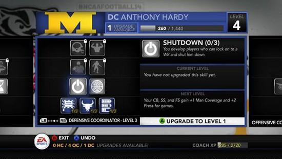 NCAA Football 14 Screenshot #138 for PS3