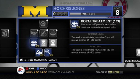 NCAA Football 14 Screenshot #139 for PS3