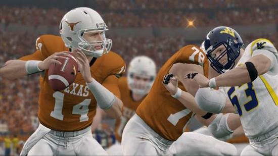 NCAA Football 14 Screenshot #190 for Xbox 360