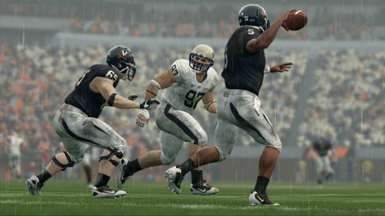 NCAA Football 14 Screenshot #191 for Xbox 360