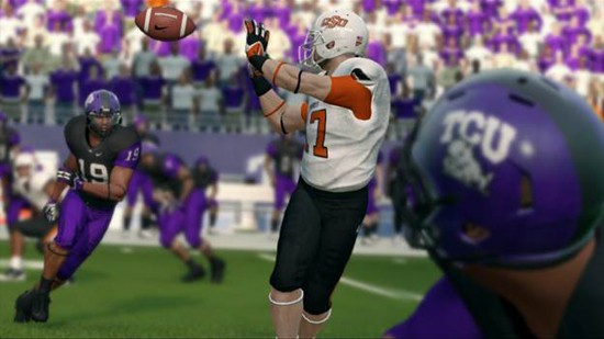 NCAA Football 14 Screenshot #198 for Xbox 360