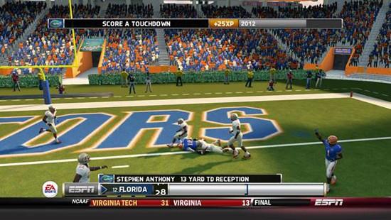 NCAA Football 14 Screenshot #145 for PS3