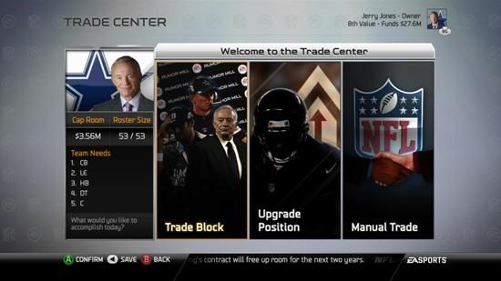 Madden  NFL 25 Screenshot #169 for Xbox 360