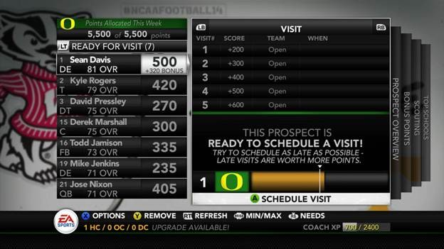 NCAA Football 14 Screenshot #206 for Xbox 360