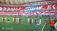 Pro Evolution Soccer 2014 screenshot #5 for Xbox 360 - Click to view