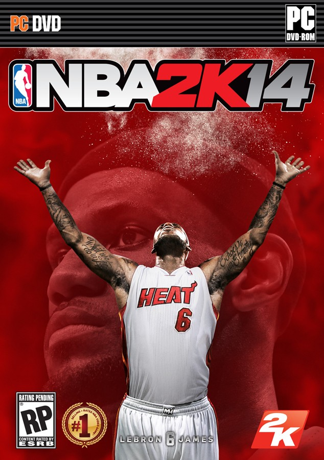 NBA 2K14 Screenshot #1 for PC