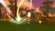 Powerstar Golf screenshot #2 for Xbox One - Click to view