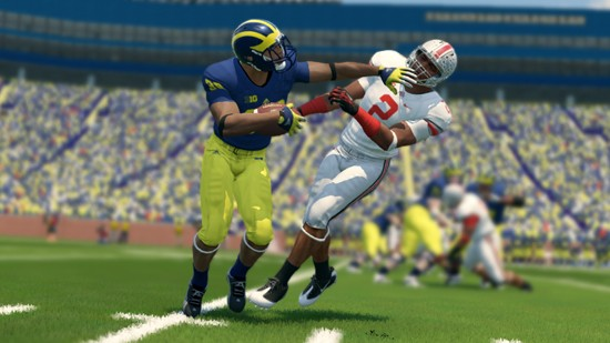 NCAA Football 14 Screenshot #222 for Xbox 360