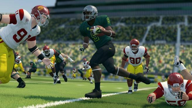 NCAA Football 14 Screenshot #226 for Xbox 360