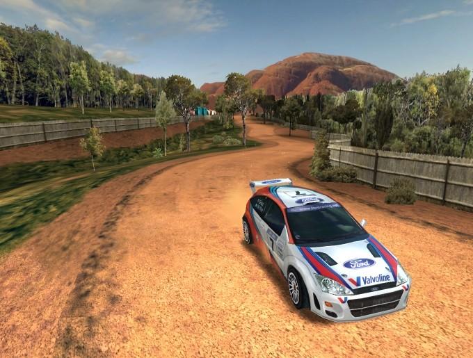 Colin McRae Rally Screenshot #11 for iOS