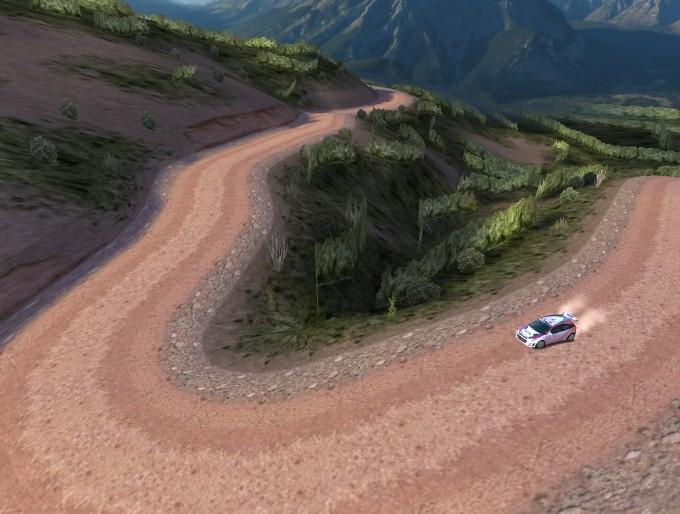 Colin McRae Rally Screenshot #13 for iOS