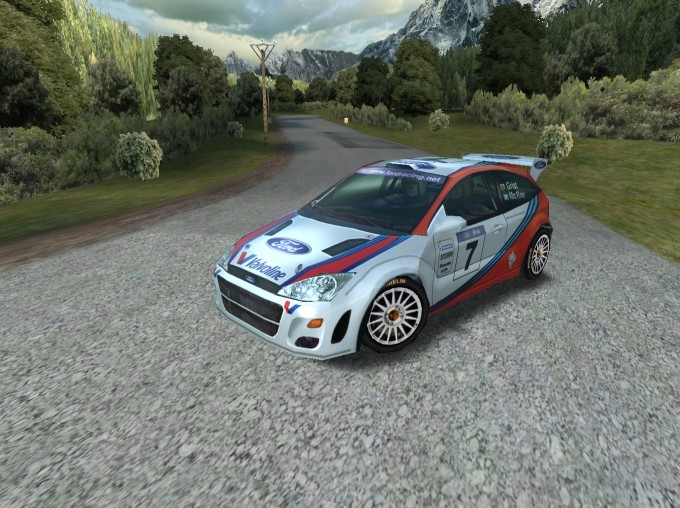 Colin McRae Rally Screenshot #16 for iOS