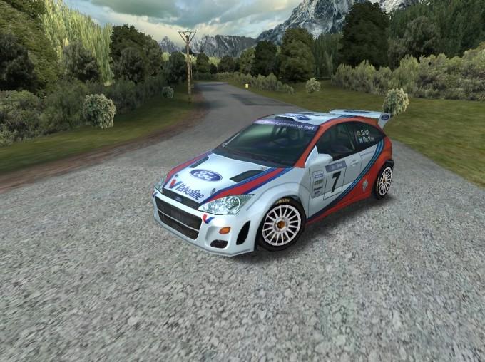 Colin McRae Rally Screenshot #16 for iOS