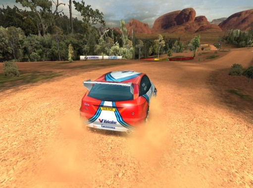 Colin McRae Rally Screenshot #17 for iOS