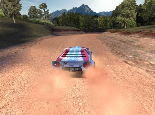 Colin McRae Rally Screenshot #22 for iOS