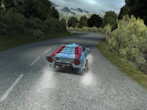 Colin McRae Rally Screenshot #24 for iOS