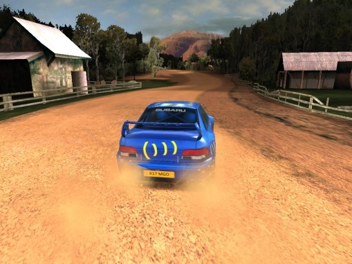 Colin McRae Rally Screenshot #31 for iOS