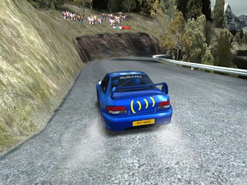 Colin McRae Rally Screenshot #32 for iOS