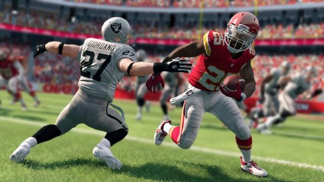 Madden  NFL 25 Screenshot #194 for Xbox 360