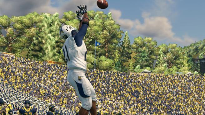 NCAA Football 14 Screenshot #236 for Xbox 360