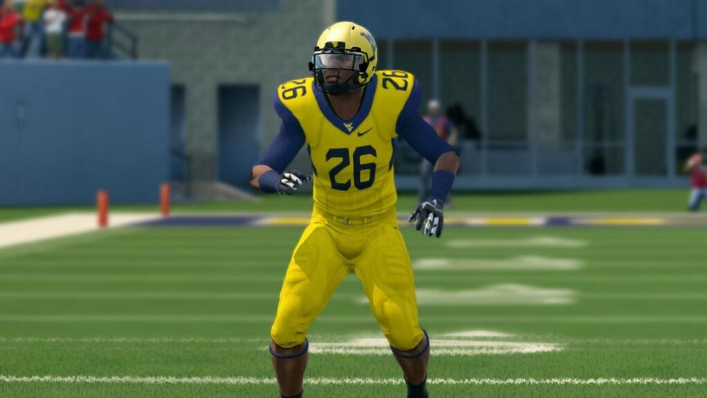 how to play free safety in ncaa 14