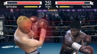 Real Boxing screenshot #11 for PS Vita - Click to view
