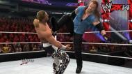 WWE 2K14 screenshot gallery - Click to view