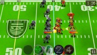 Football Heroes screenshot #1 for iOS - Click to view