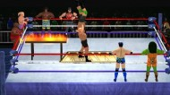 Action Arcade Wrestling 2  screenshot #1 for Xbox 360 - Click to view