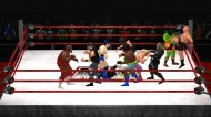 Action Arcade Wrestling 2  screenshot #3 for Xbox 360 - Click to view