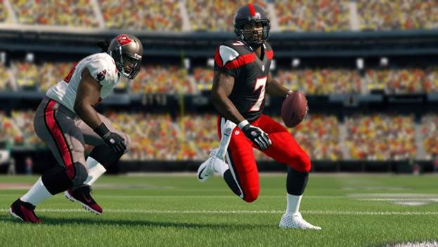 Madden  NFL 25 Screenshot #224 for Xbox 360
