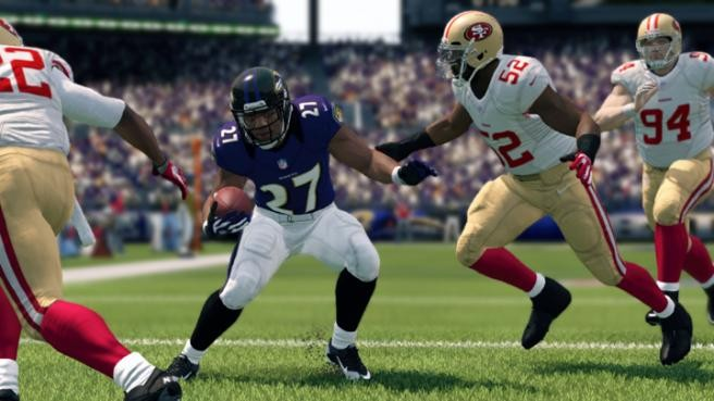 Madden  NFL 25 Screenshot #231 for Xbox 360